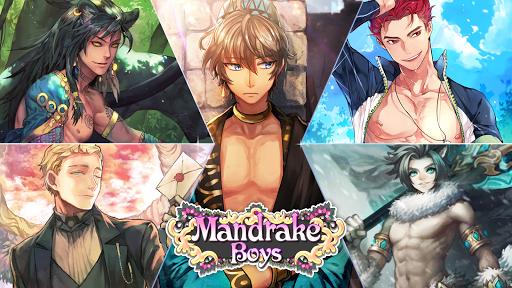 Mandrake Boys 1.9.7 screenshots 1