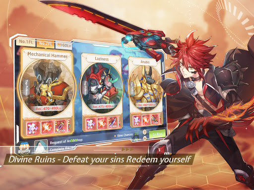 GEM-X  screenshots 18
