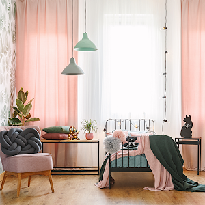Home Design: Stay Here