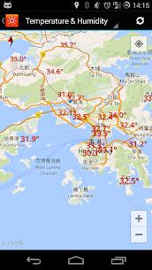 HK Sunny Pro Apk- Weather&Clock Widget (Paid Features Unlocked) 7