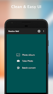 Resize Me! – Photo & Picture resizer (FULL) 2.01.2 Apk 5