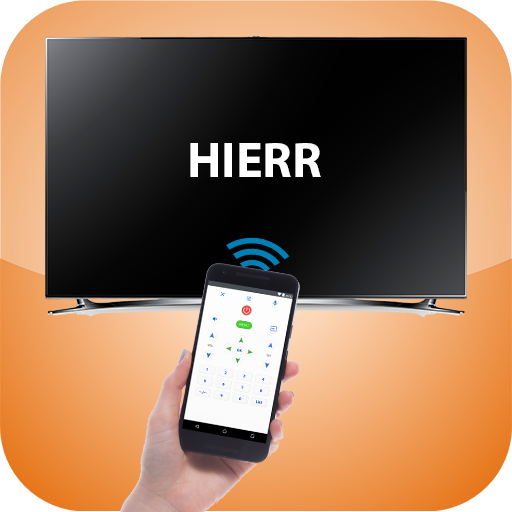 Tv Remote For Haier Apps En Google Play
