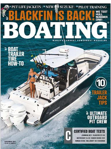 Boating Mag modavailable screenshots 6
