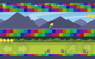 Buddy Jumper: Super Adventure