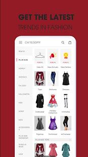 ROSEGAL-Shopping, Fashion