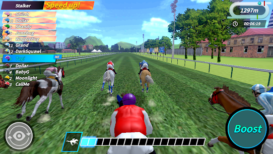 Derby Life MOD APK (MOD, Unlimited Money) for Android 3