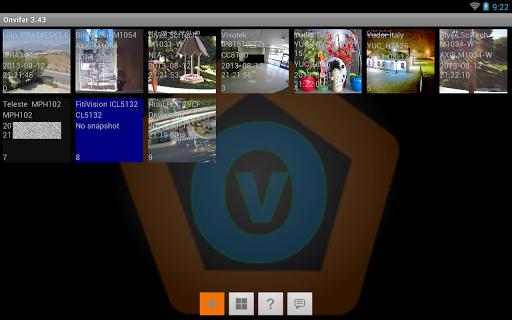 Onvier - IP Camera Monitor android2mod screenshots 9