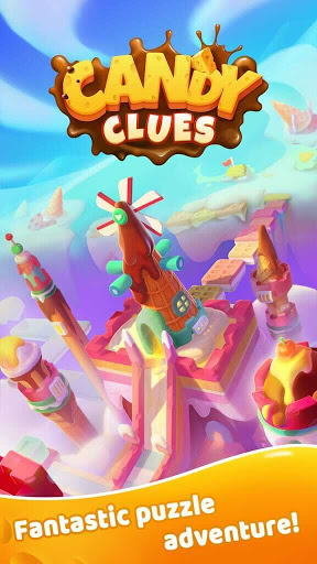 Candy Clues - Matching, Blast Puzzle Game 1.2.2 screenshots 1