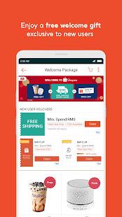Shopee 8.8 Brands Festival 2.74.17 Screenshots 8