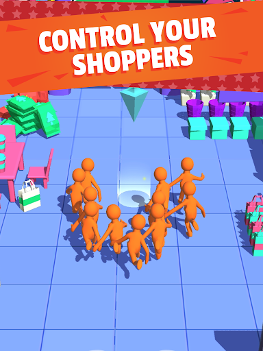 Crazy Shopping 1.1.16 Screenshots 6