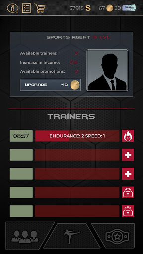 MMA Simulator Offline 03042021 screenshots 3