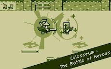 勇者はタイミング VIP : レトロ対戦アクションRPGのおすすめ画像2