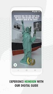 Heineken Experience 3.2.1 Unlocked MOD APK Android 2