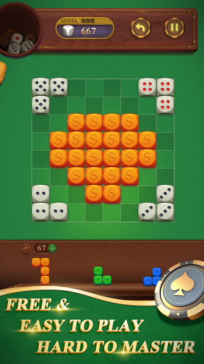 DiceBlockPuzzle 1.0.2 screenshots 4
