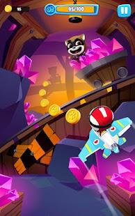 Talking Tom Sky Run: The Fun New Flying Game 1.2.0.1340 Screenshots 23
