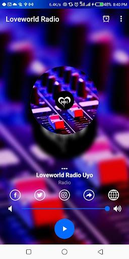 Loveworld Radio Uyo screenshots 3