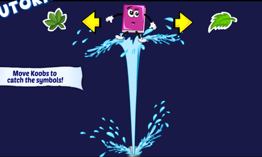 princess juliet wonderland : logic games for kids screenshot 3