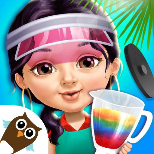 Sweet Baby Girl Summer Fun 2 - Spiele für Kinder