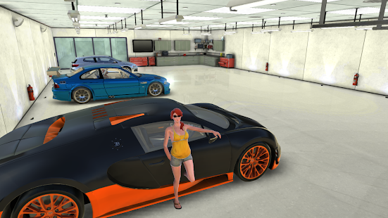 Veyron Drift Simulator 1.3 Screenshots 9