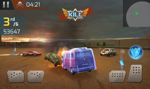 Demolition Derby 3D 1.7 com.game.demolitionderby apkmod.id 4