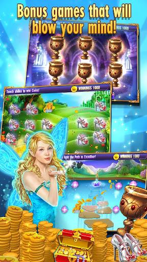 Buffalo Bonus Casino Free Slot  screenshots 3