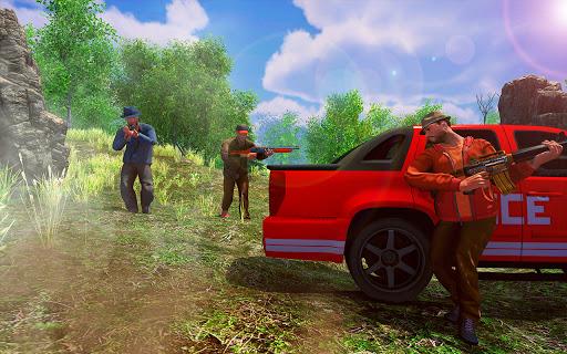 Animal Hunting Game 2021 Safari Shooting Simulator  screenshots 12