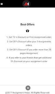 Assignment Help For Pc (Free Download On Windows7/8/8.1/10 And Mac) 3