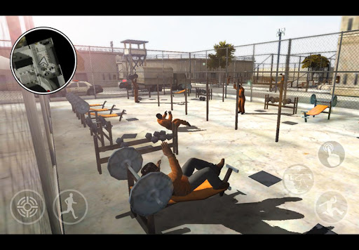 Prison Escape 2 New Jail Mad City Stories 1.15 screenshots 4
