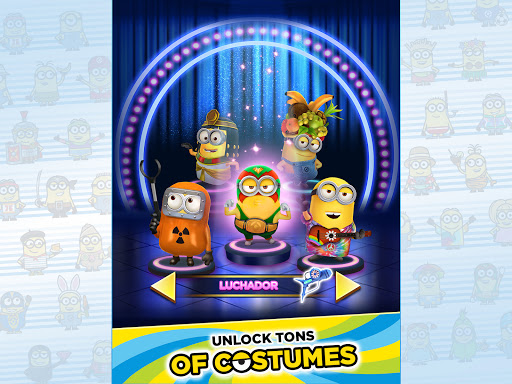 Minion Rush: Despicable Me Official Game 7.6.0g Screenshots 20