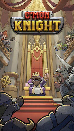 C'mon Knights: Battle Simulator 1.065 screenshots 1