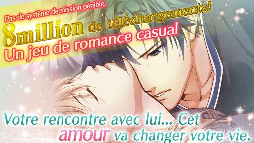 Télécharger Gratuit Princess Closet : jeux d'amour gratuit Otome games APK MOD (Astuce) screenshots 1