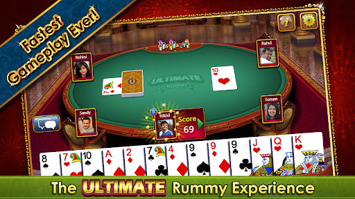 RummyCircle - Play Indian Rummy Online | Card Game 1.11.28 screenshots 9
