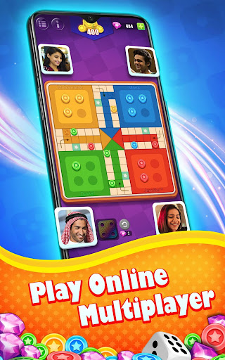 Ludo All Star - Online Ludo Game & King of Ludo 2.1.08 screenshots 1