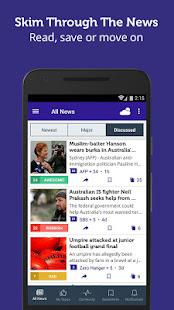 Australian News: Local & World Headlines