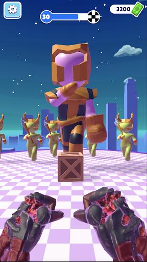 Boxing Master 3D  screenshots 3