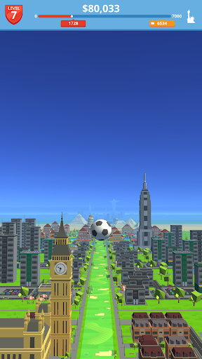 Soccer Kick  screenshots 6