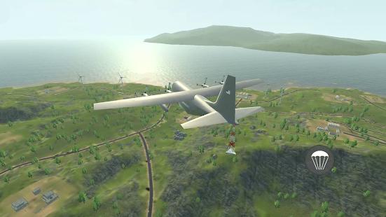 Battle Royale Fire Prime Free: Online & Offline 0.0.20 Screenshots 9