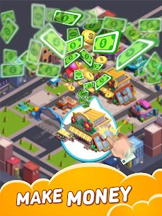 Idle Shopping Mall MOD APK (Unlimited Money) Download 10