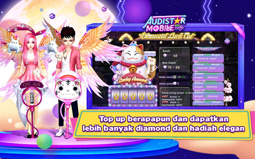 Audistar Mobile Indonesia  screenshots 8