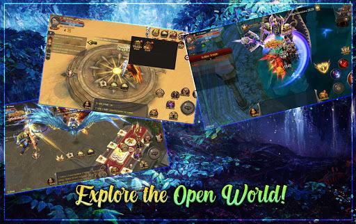 Mu Origin Invictus RPG - New MMORPG  Pc-softi 5