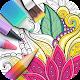 Garden Coloring Book Download on Windows