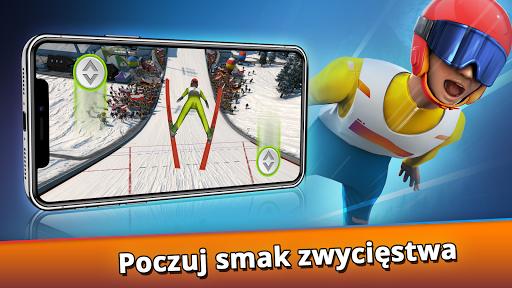 Ski Jumping 2021 0.9.61 screenshots 1