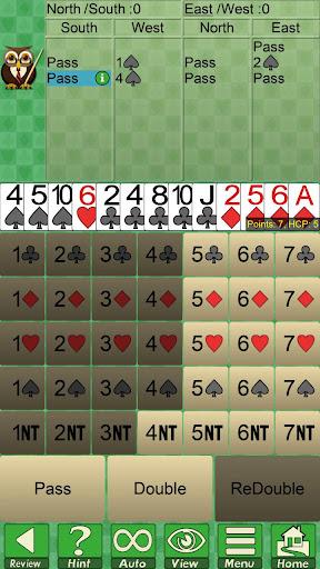 Bridge V+, bridge card game 5.64.102 screenshots 4