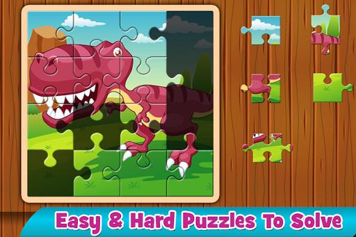 Fun Kids Jigsaw Puzzles for Toddlers apkdebit screenshots 22