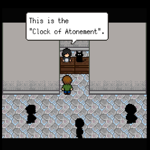 Clock of Atonement 1.9.1 screenshots 6