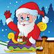 キッズサンタクリスマスパズル - Androidアプリ