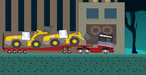 Trucker Joe 0.1.96 screenshots 5