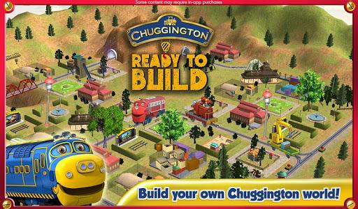 Chuggington Ready to Build 1.3 com.budgestudios.ChuggingtonReadyToBuild apkmod.id 1
