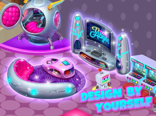 Candy Legend: Manor Design 123 screenshots 16