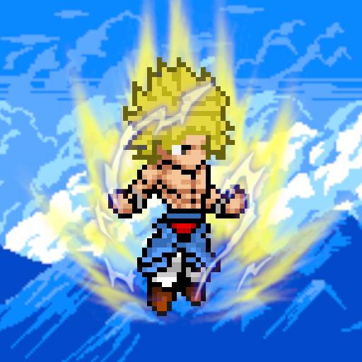 Baixar Super Dragon Fighter Dash Z - Ultimate Warrior para Android